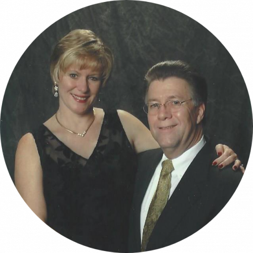 crime scene clean up company owners Gary and Armelle Maxey